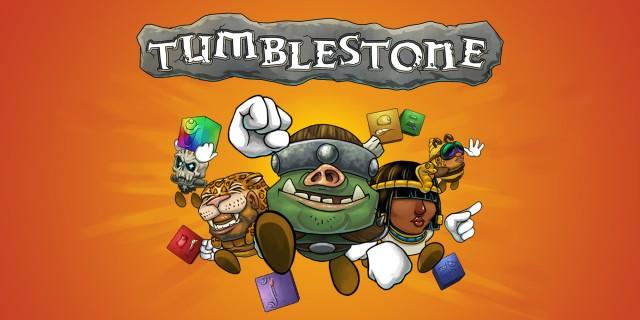 Image de Tumblestone