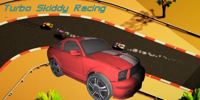 Image de Turbo Skiddy Racing