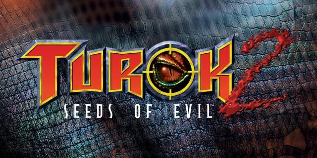 Image de Turok 2: Seeds of Evil