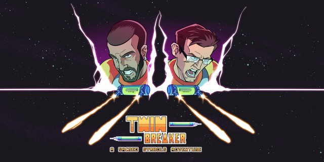 Image de Twin Breaker: A Sacred Symbols Adventure
