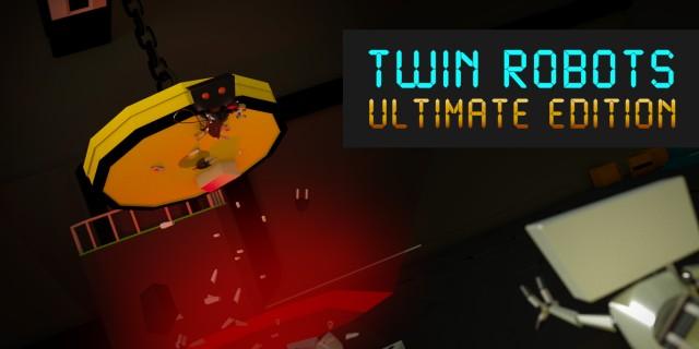 Image de Twin Robots: Ultimate Edition