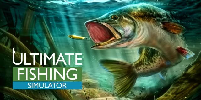 Image de Ultimate Fishing Simulator