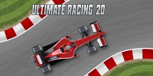 Image de Ultimate Racing 2D