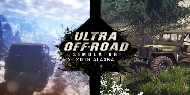 Image de Ultra Off-Road 2019: Alaska