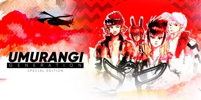 Image de Umurangi Generation Special Edition