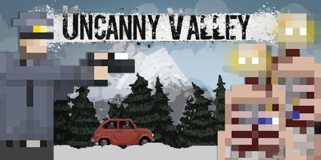 Image de Uncanny Valley
