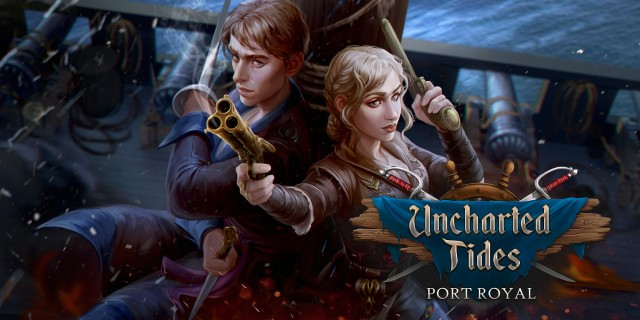 Image de Uncharted Tides: Port Royal
