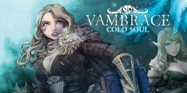 Image de Vambrace: Cold Soul