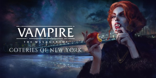 Image de Vampire: The Masquerade - Coteries of New York