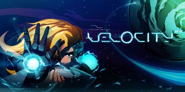 Image de Velocity®2X