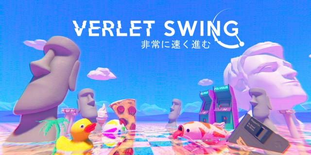 Image de Verlet Swing