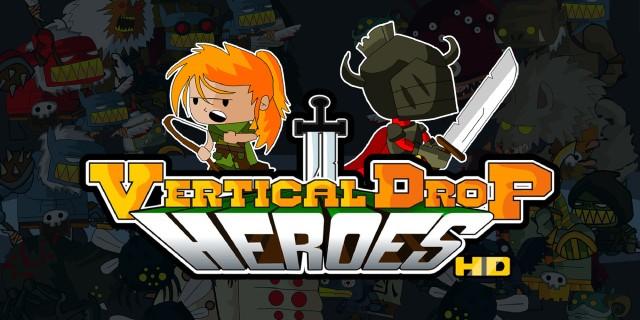 Image de Vertical Drop Heroes HD