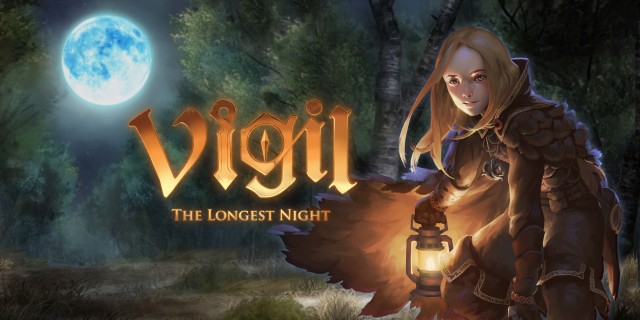Image de Vigil: The Longest Night
