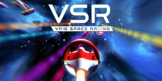 Image de VSR: Void Space Racing