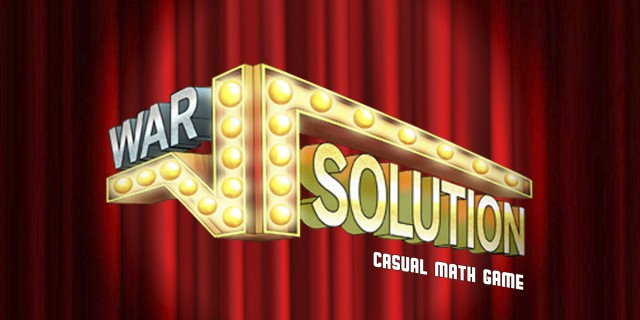 Image de War Solution - Casual Math Game