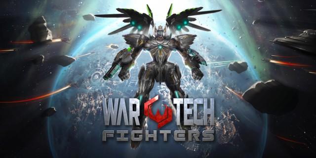 Image de War Tech Fighters