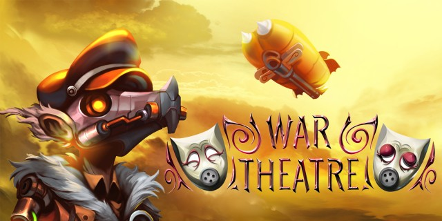 Image de War Theatre