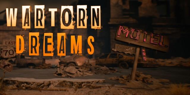 Image de War-Torn Dreams