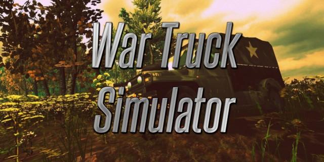 Image de War Truck Simulator