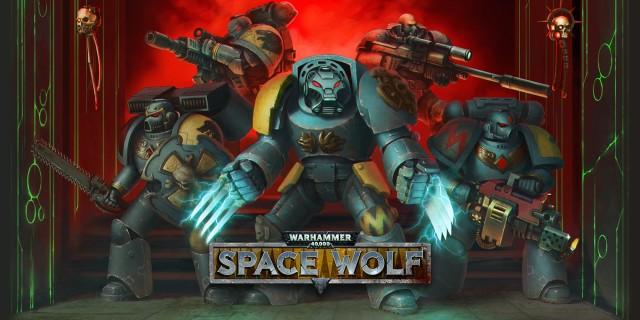 Image de WARHAMMER 40,000: SPACE WOLF