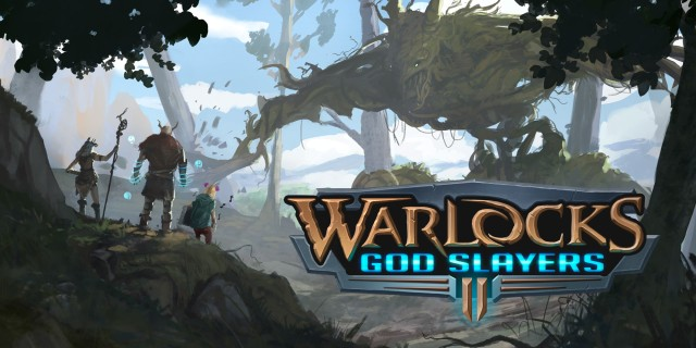 Image de Warlocks 2: God Slayers