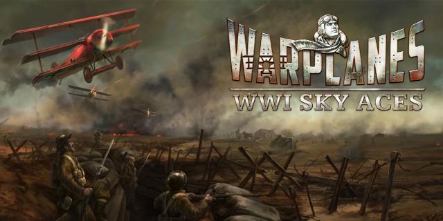 Image de Warplanes: WW1 Sky Aces