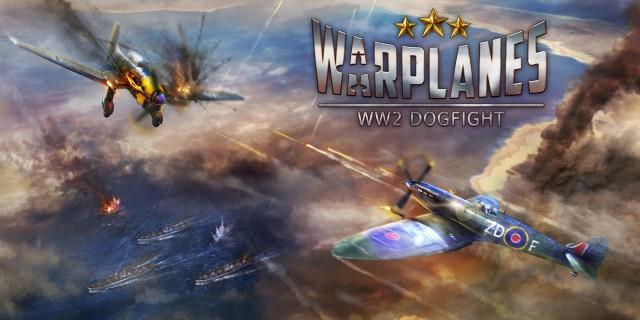 Image de Warplanes: WW2 Dogfight