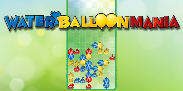 Image de Water Balloon Mania