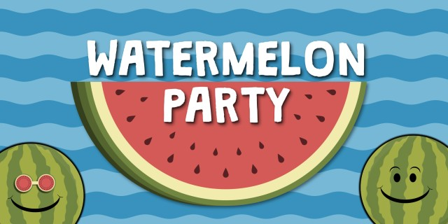 Image de Watermelon Party