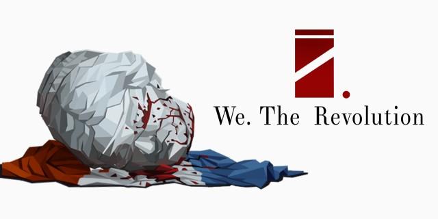 Image de We. The Revolution