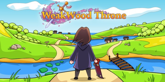 Image de WeakWood Throne