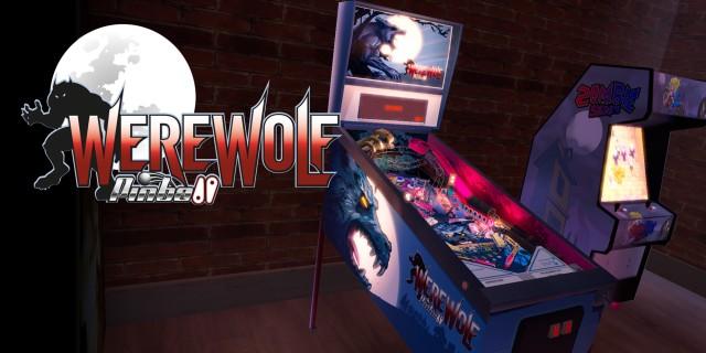 Image de Werewolf Pinball