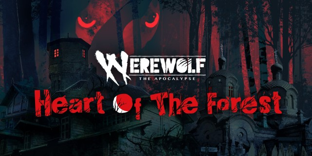Image de Werewolf: The Apocalypse — Heart of the Forest