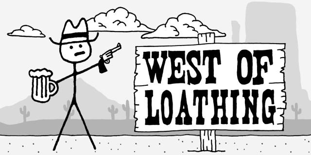 Image de West of Loathing