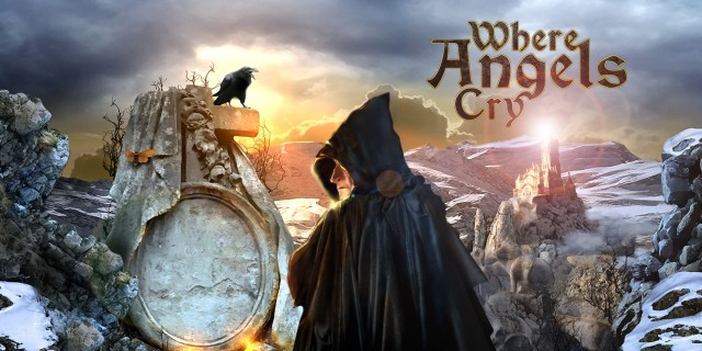 Image de Where Angels Cry