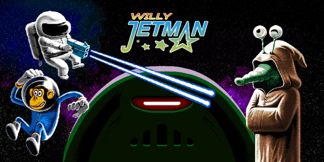 Image de Willy Jetman: Astromonkey's Revenge