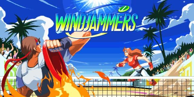 Image de Windjammers