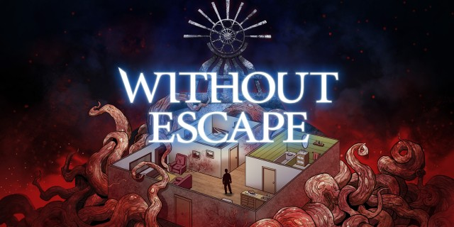 Image de Without Escape
