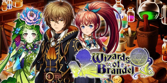 Image de Wizards of Brandel
