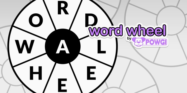 Image de Word Wheel by POWGI