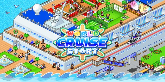Image de World Cruise Story