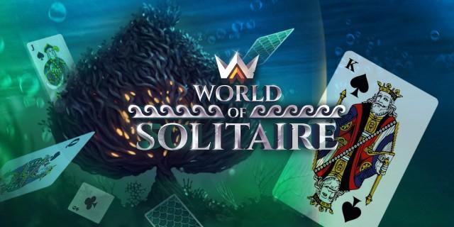 Image de World Of Solitaire