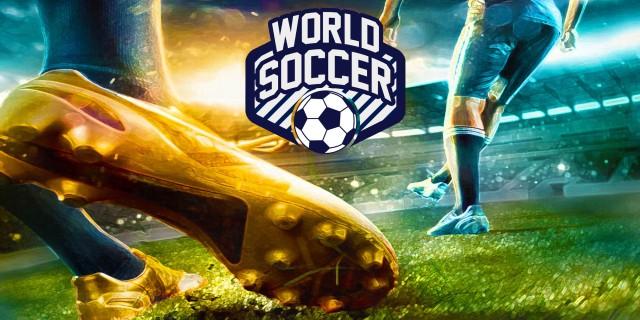 Image de World Soccer