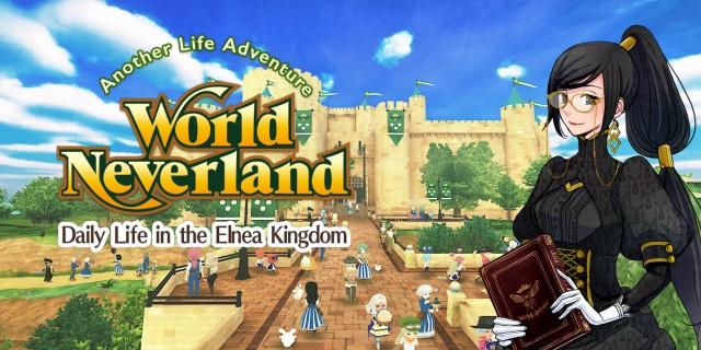 Image de WorldNeverland - Elnea Kingdom