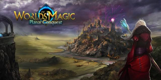 Image de Worlds of Magic: Planar Conquest