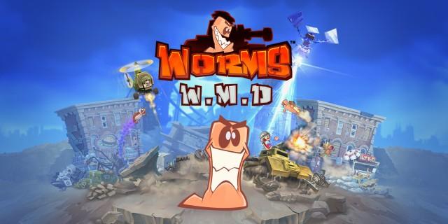 Image de Worms W.M.D