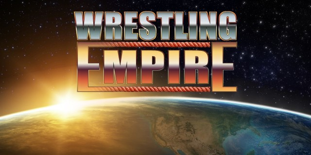 Image de Wrestling Empire