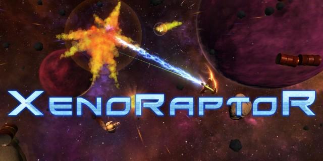 Image de XenoRaptor