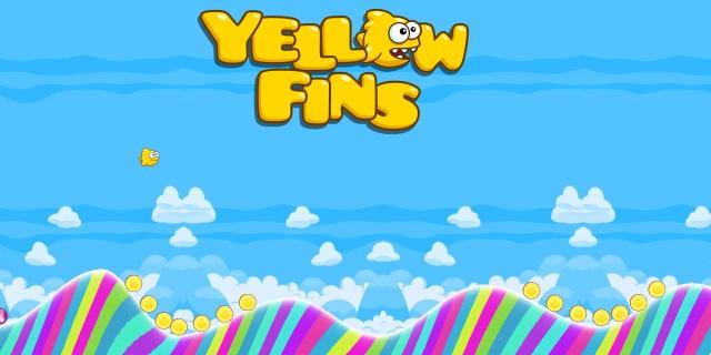 Image de Yellow Fins