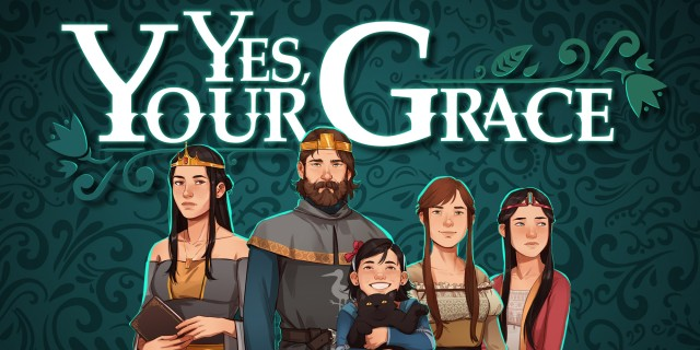 Image de Yes, Your Grace